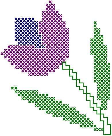 croix différentes formes