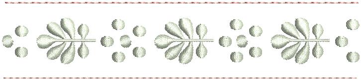 Outline stitches - Hatch