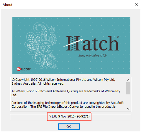 wilcom hatch embroidery software crack
